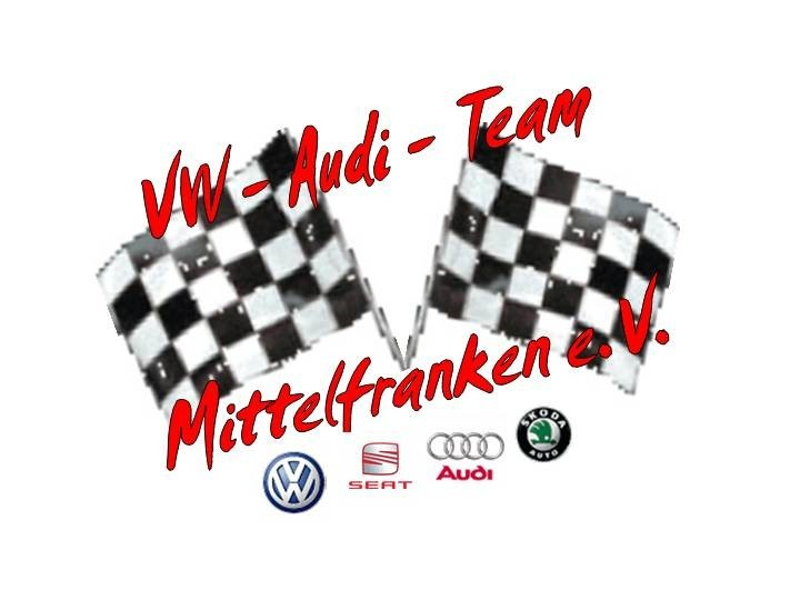 Logo VW Audi Team
